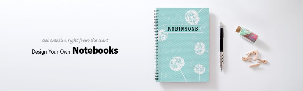 photo notebook