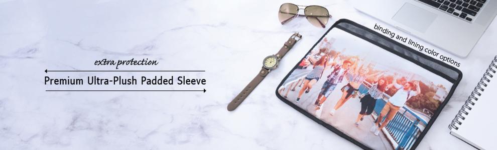 Custom Premium Sleeves