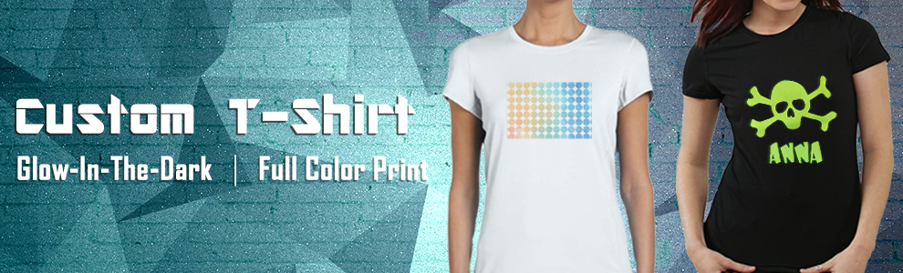 Design your own personalized t shirts for Create your own shirt website