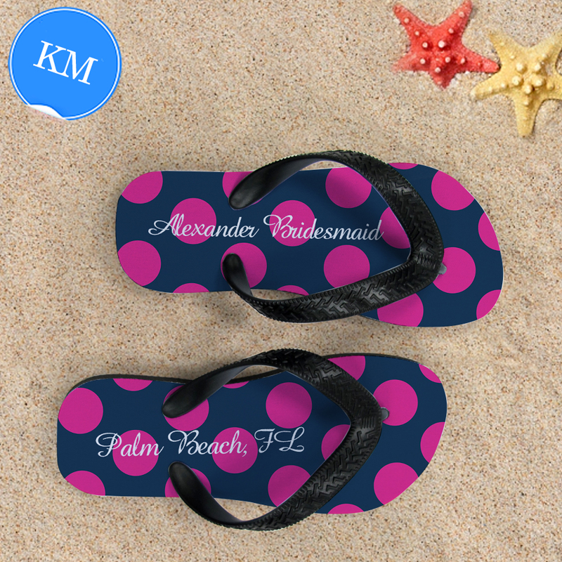 50d16abed Design My Own Dot Navy Pink Personalized Monogrammed