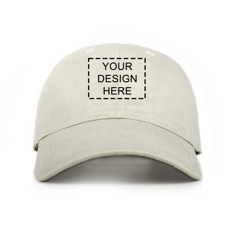 d76aa42c6ba Customized Full Color Print Baseball Cap with Logo and Text