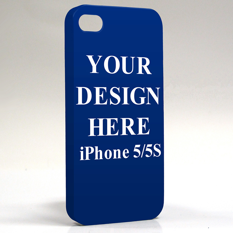 finest selection d59d2 dbf62 Personalized Personalized Design 3D iPhone 5/5S Slim Case