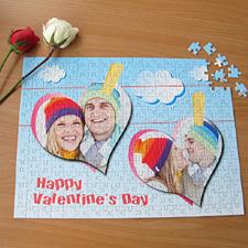 Happy Valentines 12x16.5