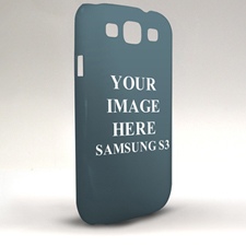 Design Your Own Photo Gallery 3D Samsung Galaxy S3 Slim Case