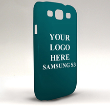 Design Your Own Custom Imprint 3D Samsung Galaxy S3 Slim Case