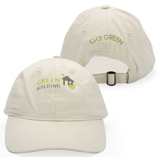 Custom Full Color Print Front And Back Baseball Cap, Light Khaki