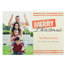 Merry Glitter Christmas