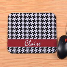 Personalized Hoodsmouth Mouse Pad
