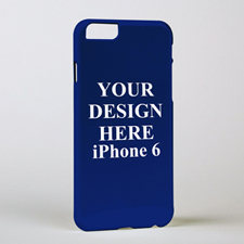 Custom iPhone 6 Transparent Case Uv Printing