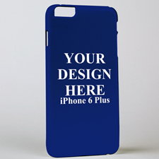 Custom 3D iPhone 6+ Case