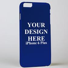 Custom 3D iPhone 6+ Case