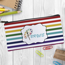 Design Your Own Painter Pencil Case