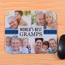 Create Your Own World's Best Mouse Pad