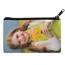 Personalized Photo Gallery Cosmetic Bag (4