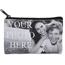 Personalized Couples Cosmetic Bag (4