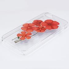 Personalized Custom Design Raised 3D iPhone5/5S Case