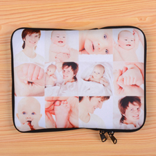 Instagram Twelve Collage Ipad Sleeve_Copy