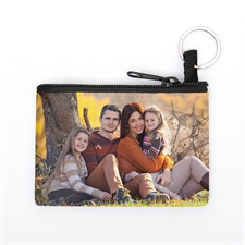 Photo Gallery Coin Purse Keyring