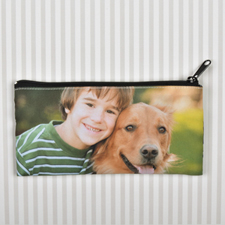 Photo Gallery Pencil Bag