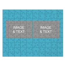 Ocean 2 Collage 12x16.5