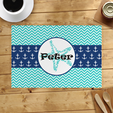Beach Personalized Placemat