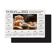 2017 Photo Calendar Magnet 3.5