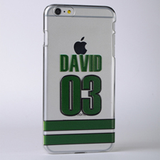 Fund Raising Raised 3D iPhone 5 Case