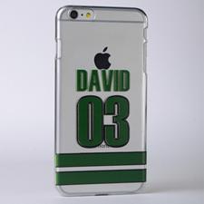 Fund Raising Raised 3D iPhone 6+ Case