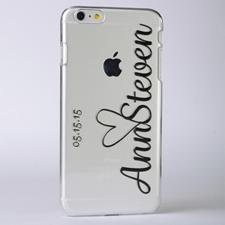Big Day Raised 3D iPhone 5 Case