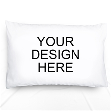 Personalized Pillowcases With Your Design