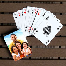 Reunion Poker Size Bridge Style