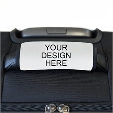 Custom Imprint Full Color Luggage Handle Wrap