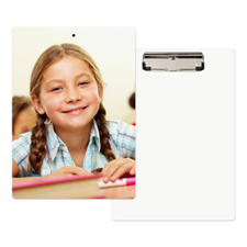 Photo Gallery Personalized Clipboard (Back Only)