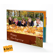 Create Your Thanksgiving Hardcover Small 8.5