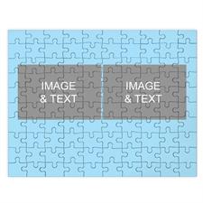 Aqua 2 Collage 12x16.5