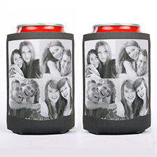 Instagram Personalized Can Cooler