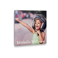 12 x12 Personalized Design Canvas Print