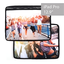 Personalized Photo Premium Ultra-Plush Padded Sleeve for iPad pro 12.9