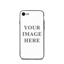 Design Your Own Apple iPhone 7/8 Case with Black Liner