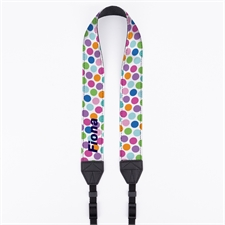 Colorful Dot Personalized 1.5
