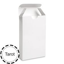 Tarot Size Game Cards Tuck Box