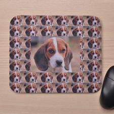 Custom Print Snapshot Mouse Pad