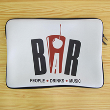 Custom MacBook Pro 13 Sleeve