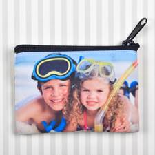 Coin Purse – Custom 2 Sides Same Image