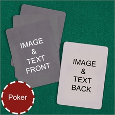 Business playing cards personalized poker custom cards blank cards playing cards colourmoves