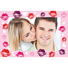 Mother's Day Customize 3D Photo Card