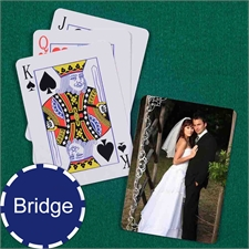 Wedding Bridge Size White Lace Standard Index