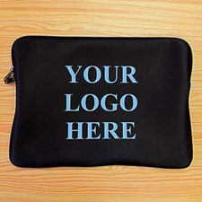 Custom Printed Logo 2-sides MacBook Pro 13