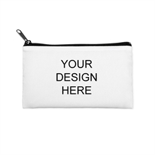 Custom Imprint Small Cosmetic Bag (4