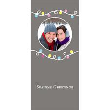 Personalized Joyful And Bright Lenticular Bookmark